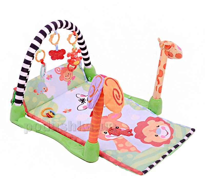 Развивающий коврик Bambi M 1573