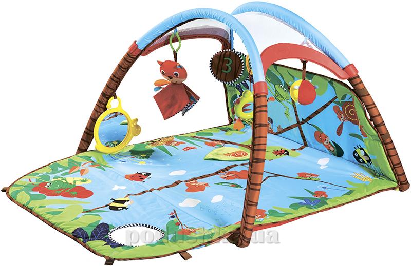 Развивающий коврик Лесной домик Tiny Love 1203306830
