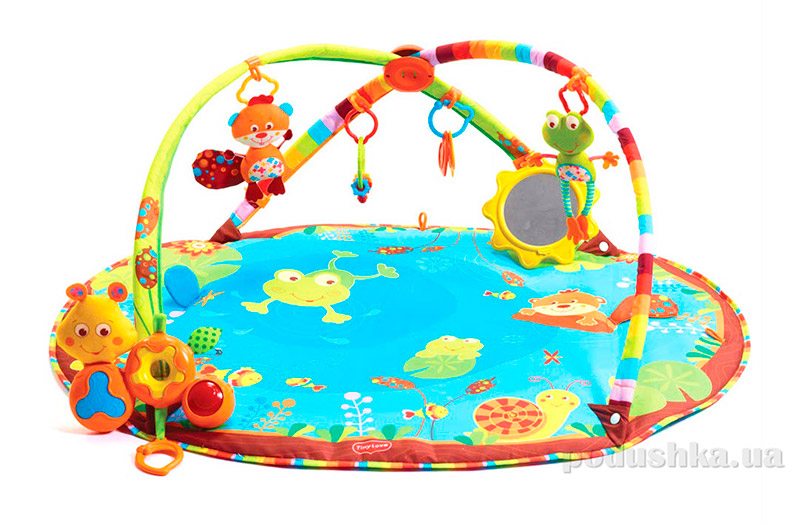 Развивающий коврик Tiny Love Сказочное озеро 1202806830