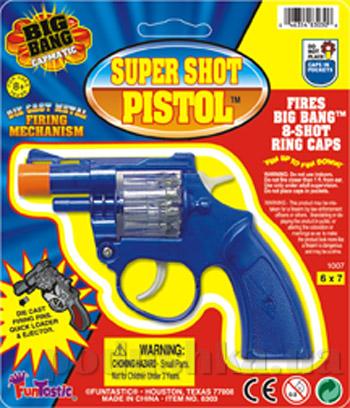 Револьвер FunTastic 8303