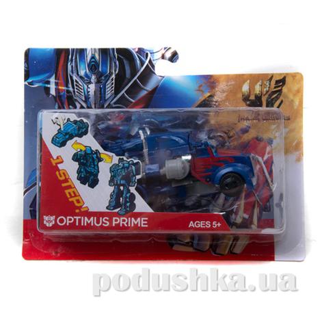 Робот – трансформер Optimus prime 5588 Jambo DJ-01025881   Jambo