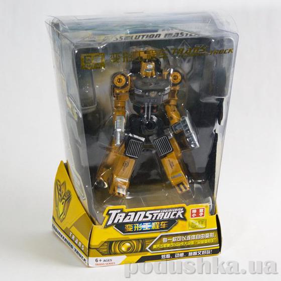 Робот - трансформер Trans Truck 80305А-2 Jambo DJ-01023052   Jambo