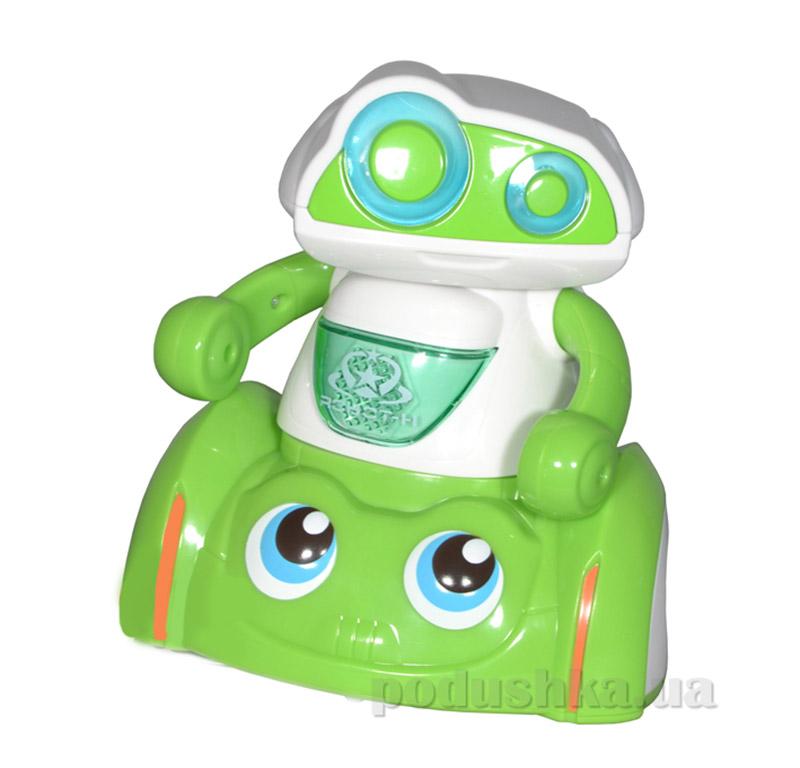 Робот Hap-p-Kid Little Learner 3985 T
