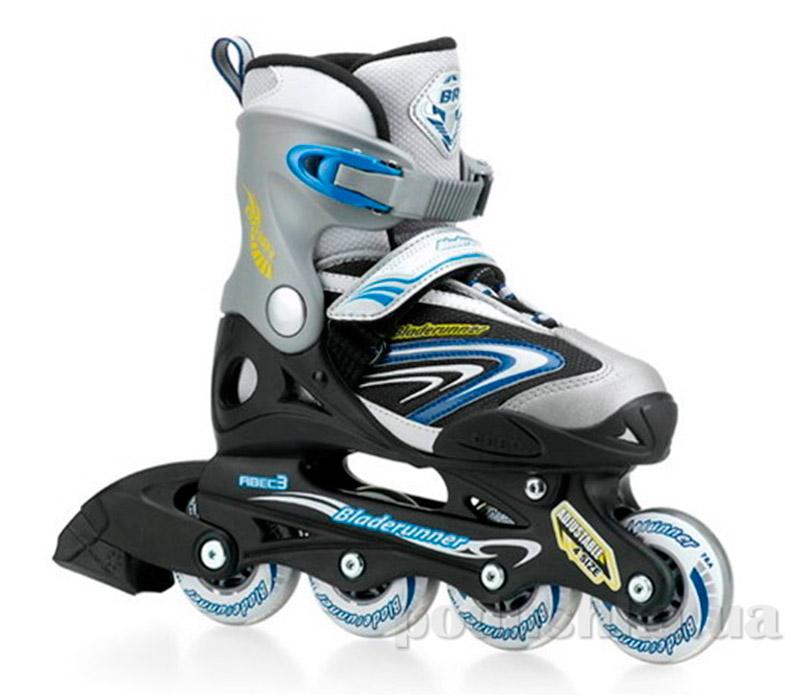Ролики Bladerunner Dash 10 Blue 00T06000