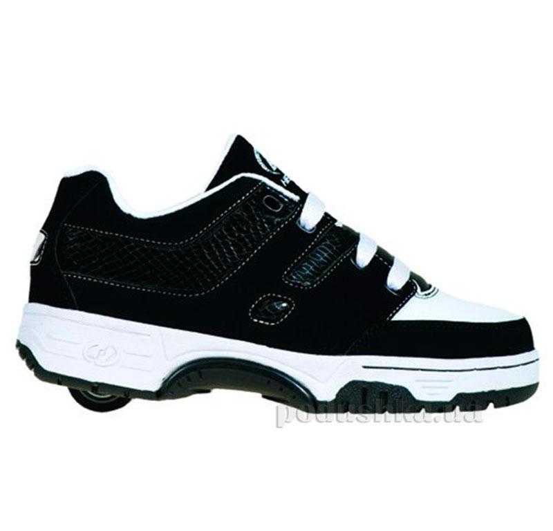 Роликовые кроссовки Grind аnd Roll PRO Heelys черные