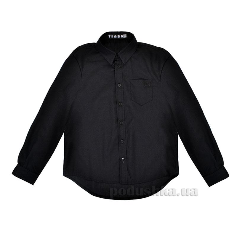 Рубашка для мальчика Armi  Timbo R025889 черный