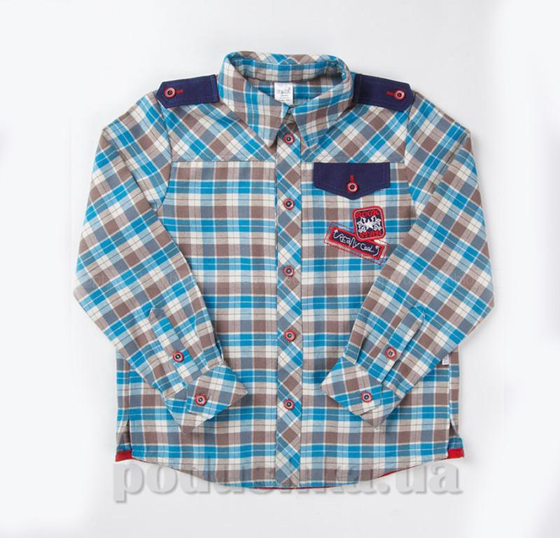 Рубашка для мальчика Бемби РБ39