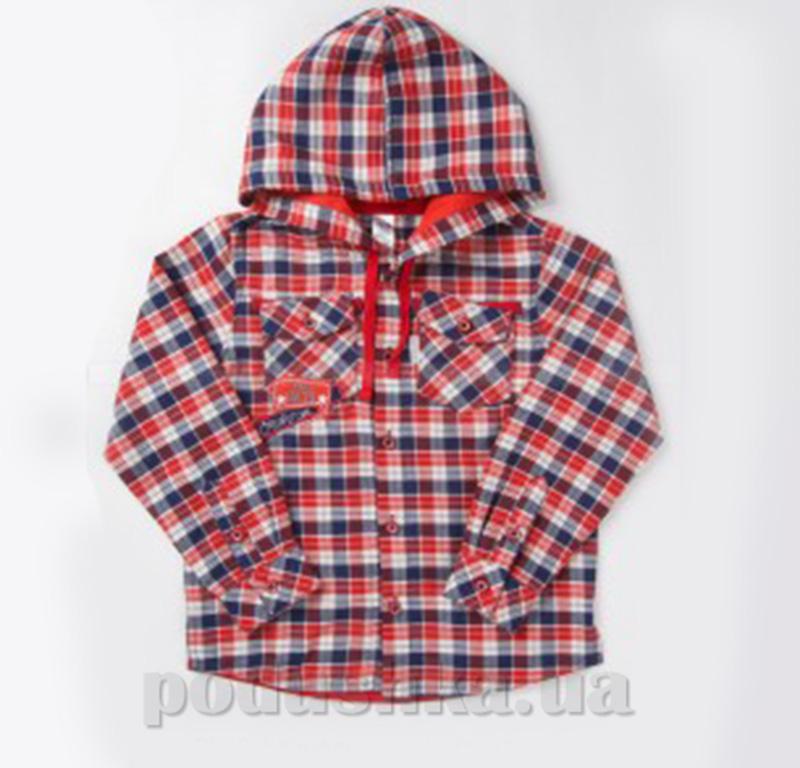 Рубашка для мальчика Бемби РБ40