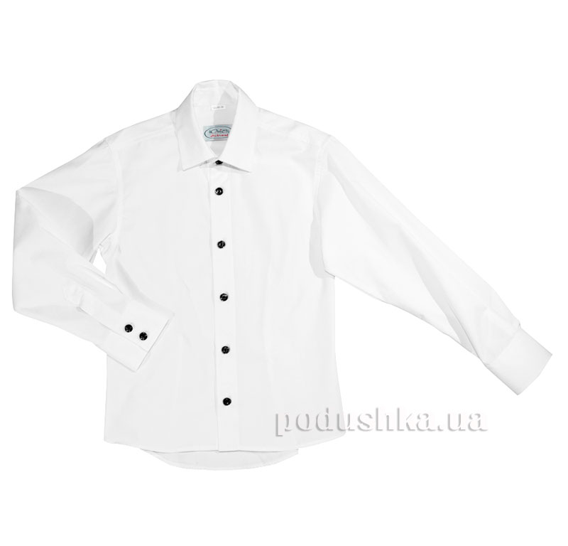 Рубашка для мальчика Юность 326 белая