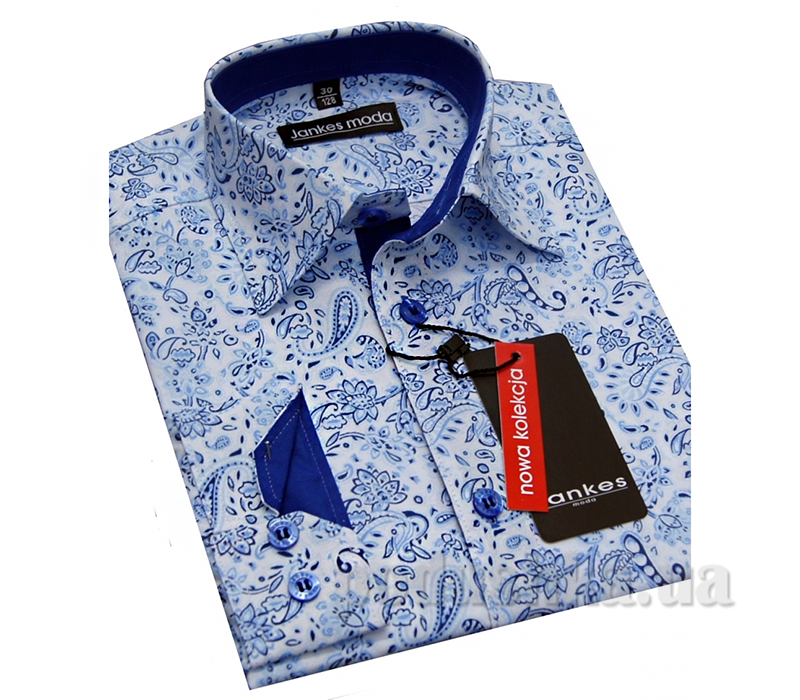 Рубашка Jankes kt-rj00047