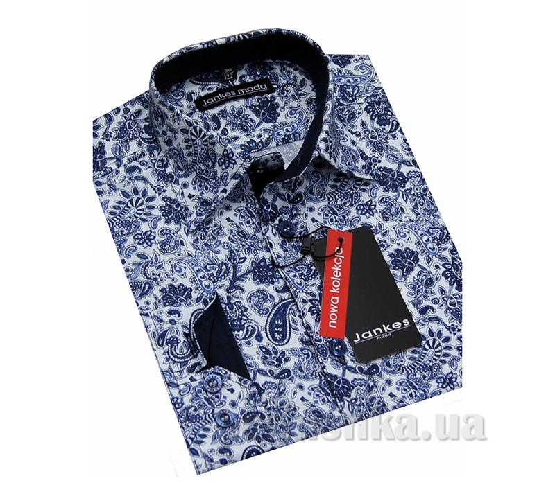 Рубашка Jankes kt-rj00143
