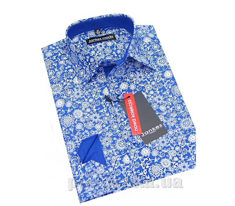 Рубашка Jankes kt-rj00148