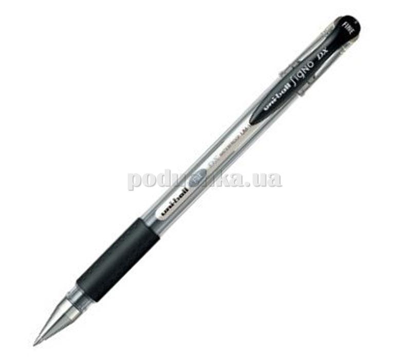 Ручка гелевая Signo DX