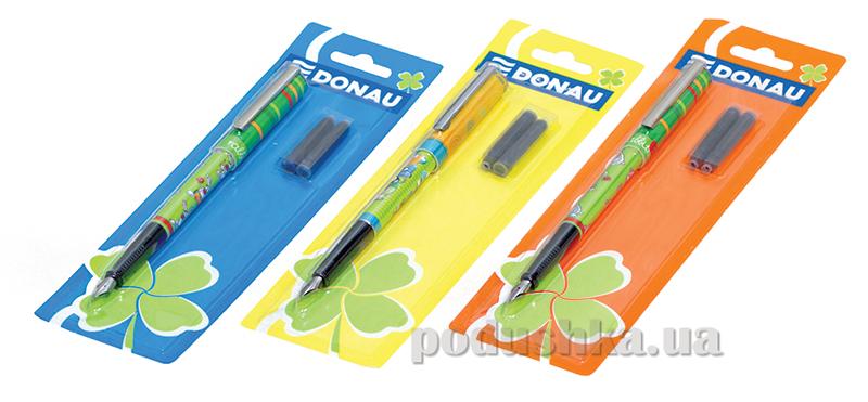 Ручка перьевая Donau MA-1B
