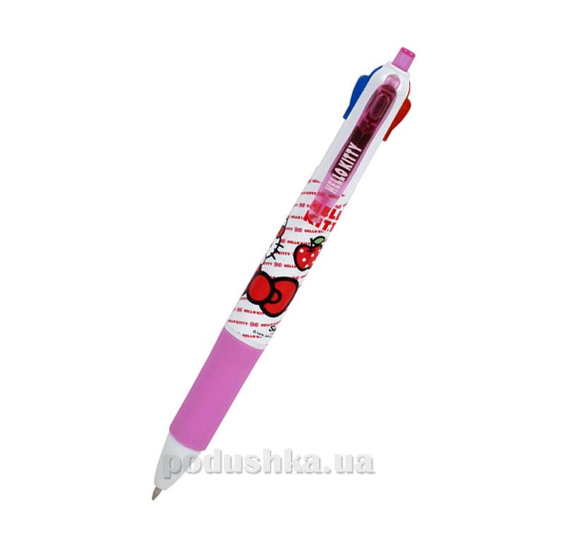 Ручка шариковая 4 цвета Kite Hello Kitty HK14-067K