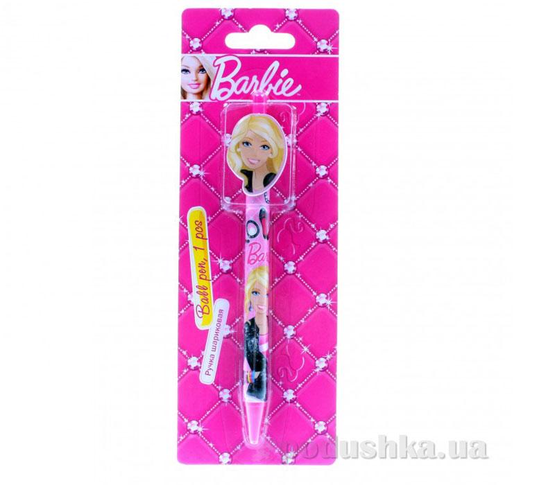 Ручка шариковая Barbie BRAB-US1-122-BL1