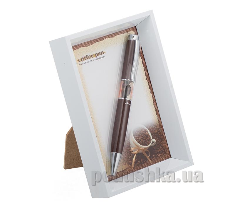 Ручка шариковая Coffee Langres