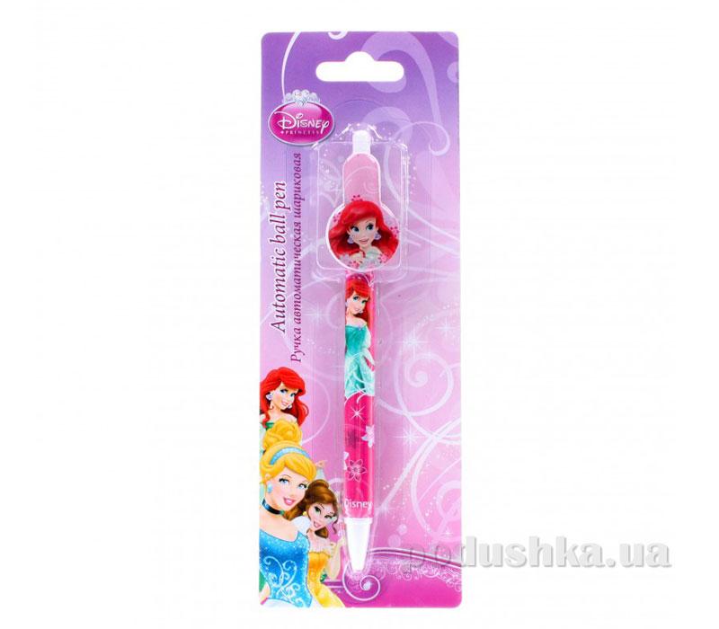 Ручка шариковая Princess PRAB-US1-122-BL1