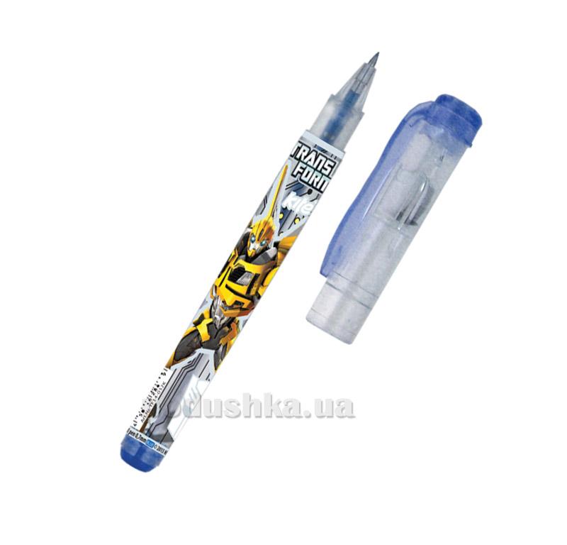 Ручка шариковая с фонариком Kite Transformers TF14-035K