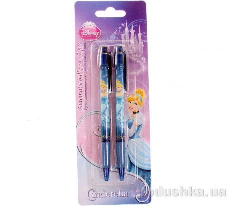 Ручки автоматические шариковые Princess CIAB-US1-116-BL2