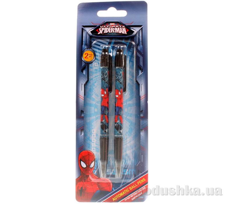 Ручки автоматические шариковые Spider Man