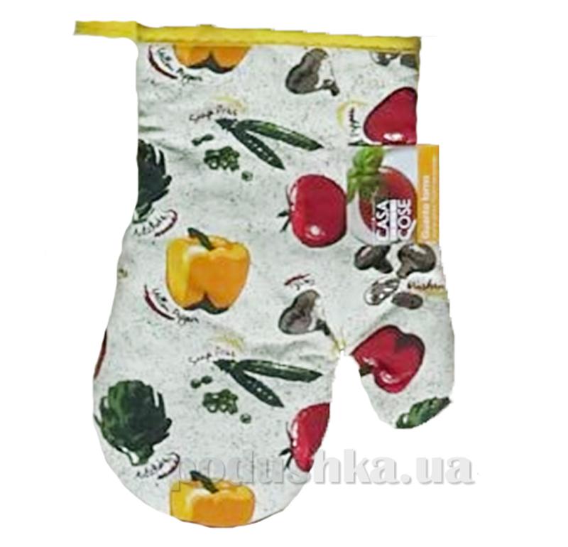 Рукавица Овощи 247264 Моя кухня