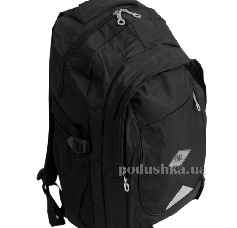 Рюкзак черный Traum 7042-03