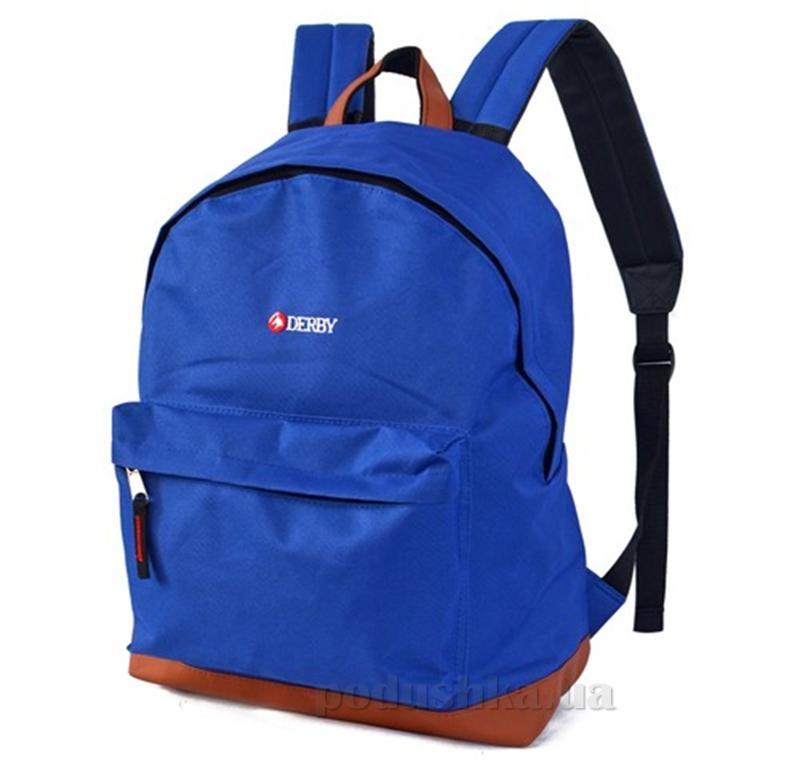 Рюкзак Derby 0100560,02Х синий