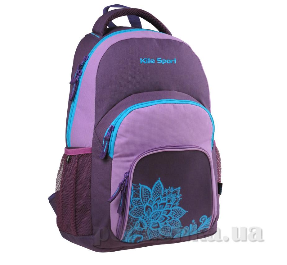 Рюкзак для девушки Kite 818 Sport