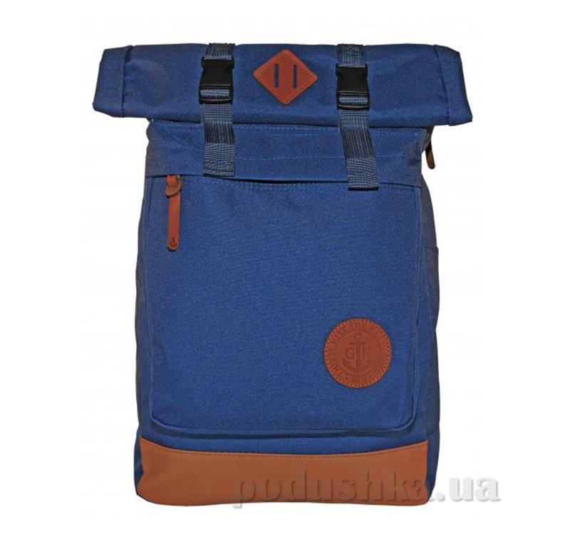 Рюкзак для города Авиатор Gin темно-синий