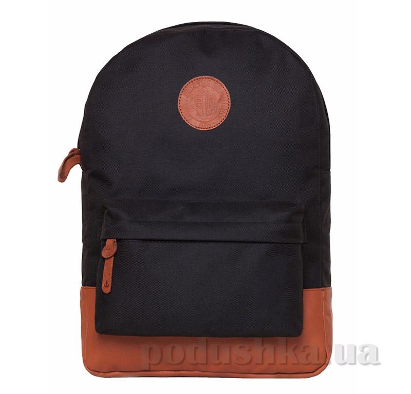 Рюкзак для города Бронкс Gin черный