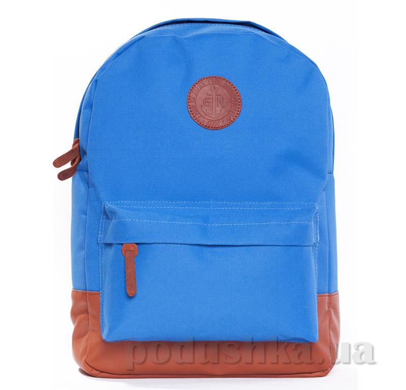 Рюкзак для города Бронкс Gin голубой