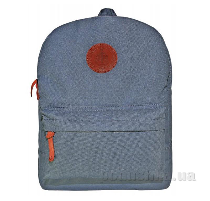 Рюкзак для города Бронкс Gin серый