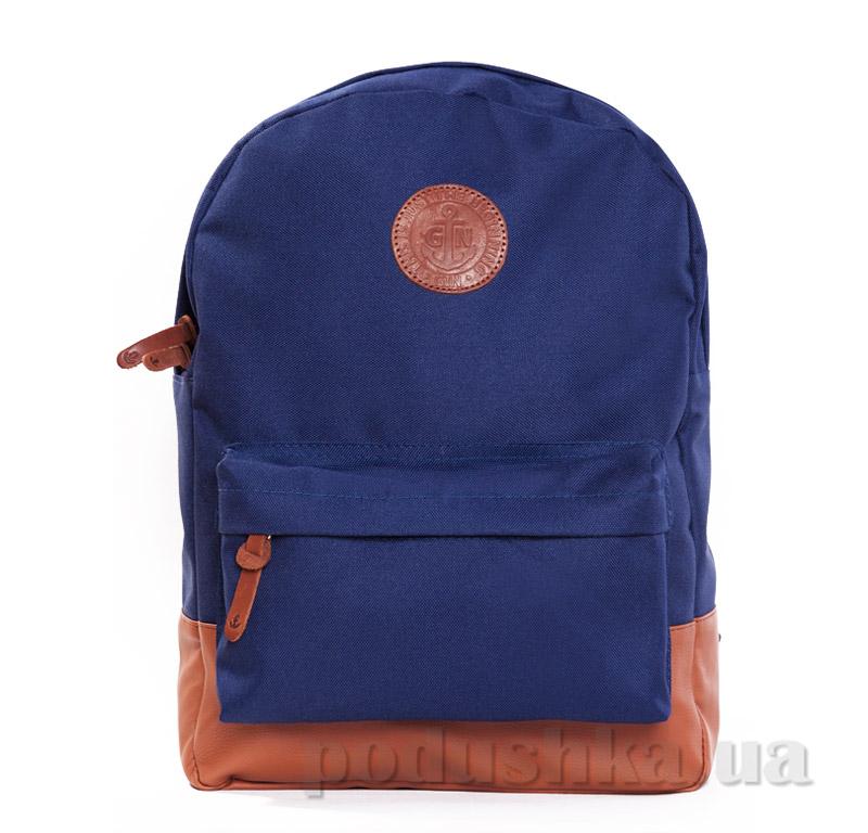 Рюкзак для города Бронкс Gin синий