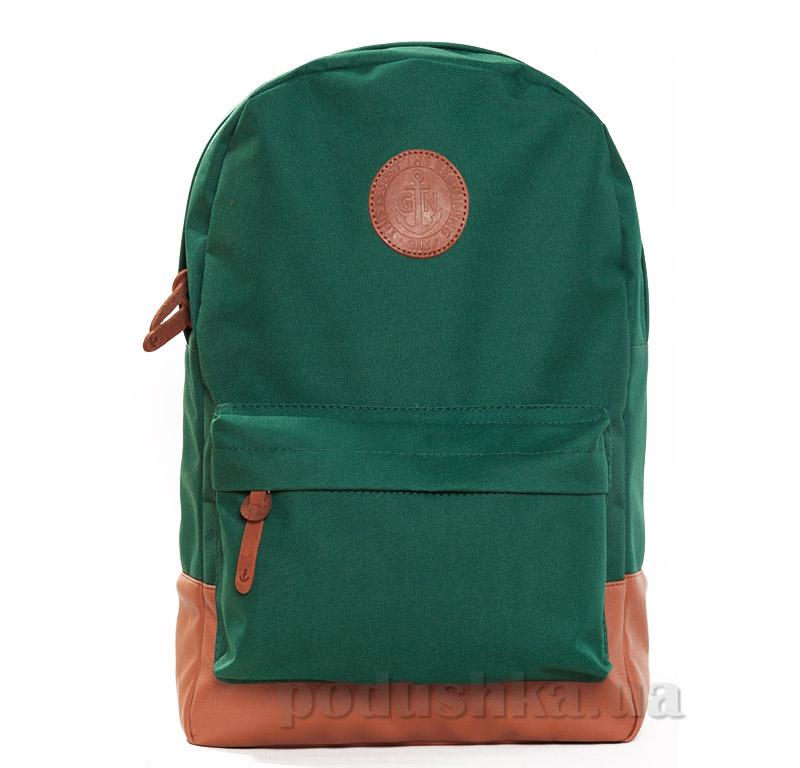 Рюкзак для города Бронкс Gin зеленый