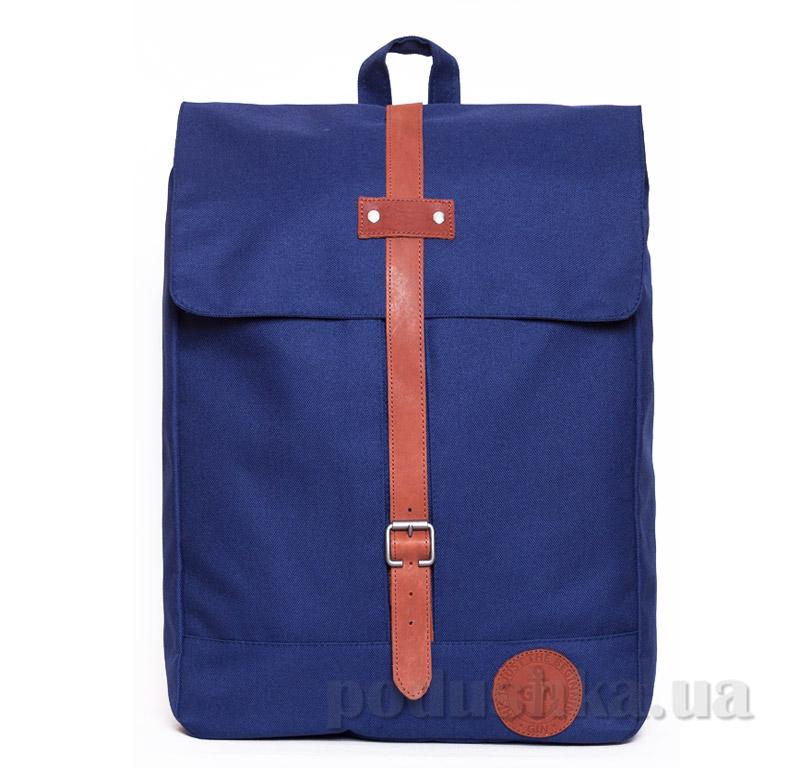 Рюкзак для города Double G Gin синий
