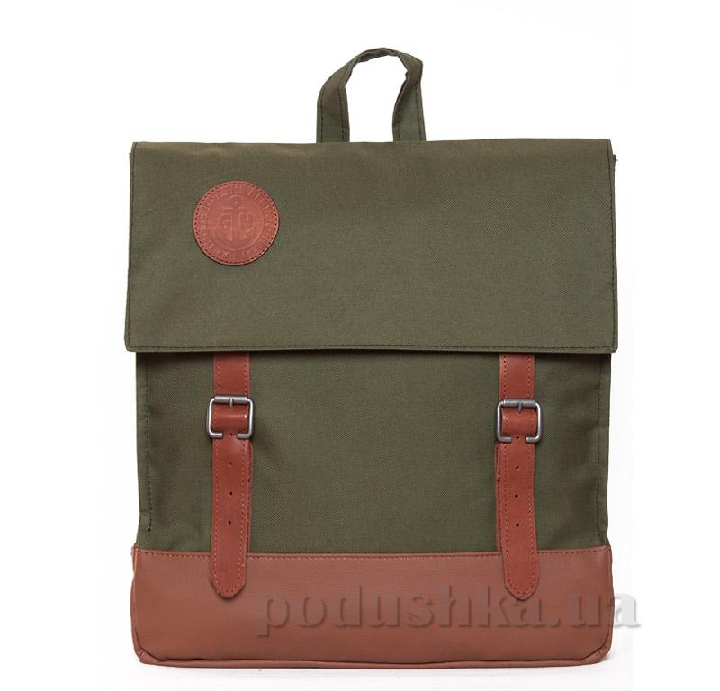 Рюкзак для города Кембридж Gin хаки