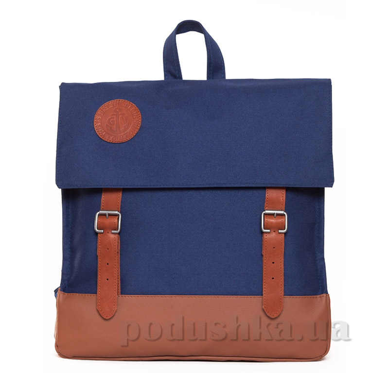 Рюкзак для города Кембридж Gin синий
