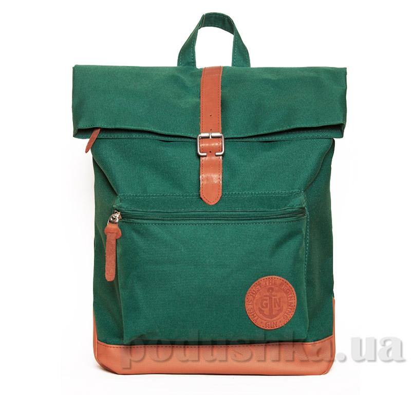 Рюкзак для города Лонг Айленд Gin зеленый