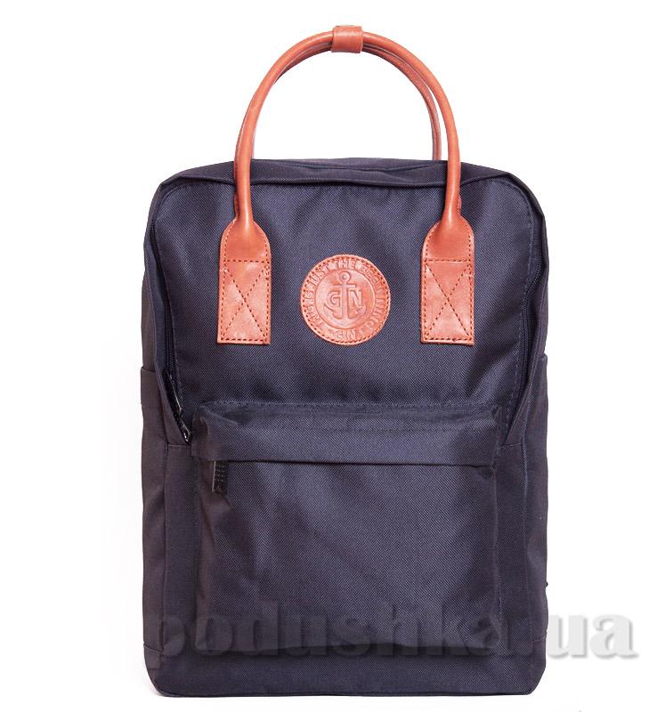 Рюкзак для города Том Коллинз Gin черный