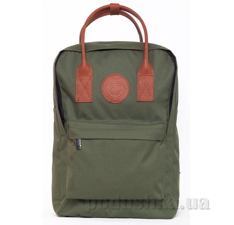 Рюкзак для города Том Коллинз Gin хаки