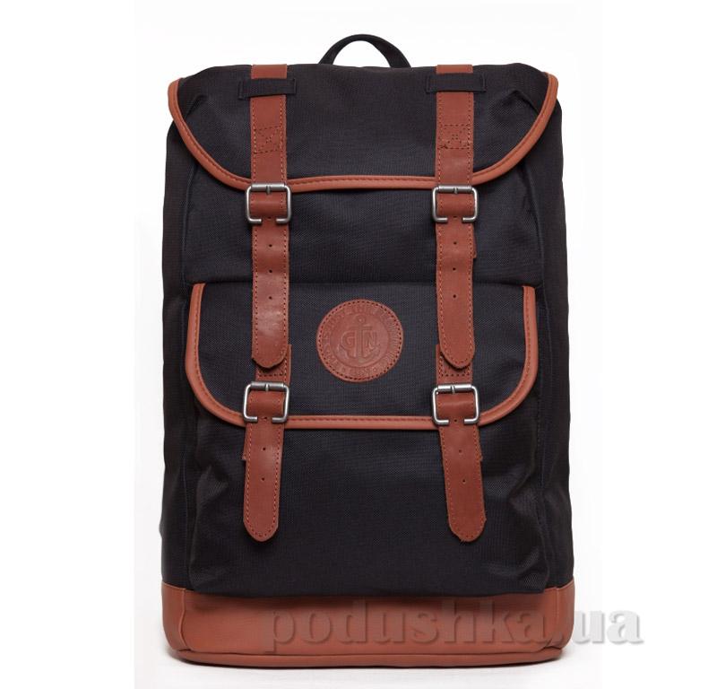 Рюкзак для города Веспер черный