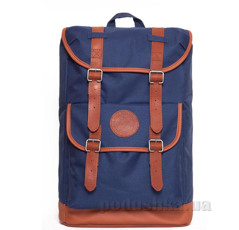Рюкзак для города Веспер Gin синий