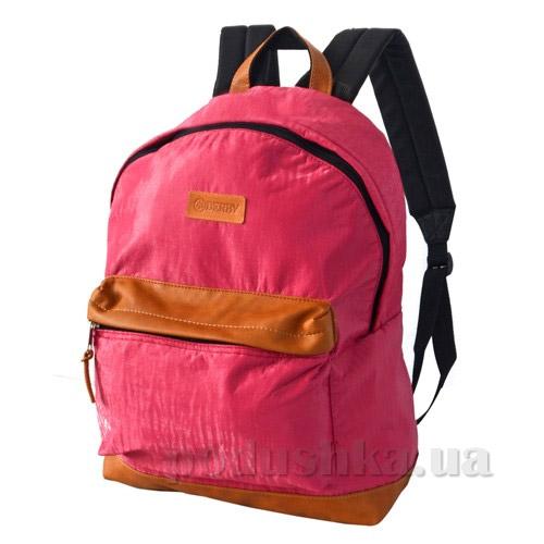Рюкзак для ноутбука Derby Классика дутый 0100595,30 розовый