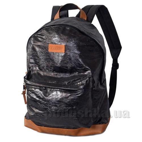 Рюкзак для ноутбука Derby Классика жатый 0100596,00 черный