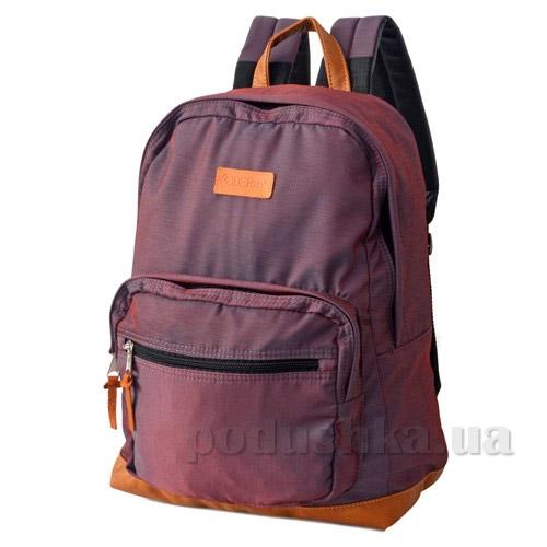 Рюкзак для ноутбука Derby Комета Джинс 0100597,53 бордо