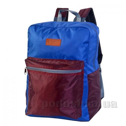 Рюкзак для ноутбука Derby Соло-420 0100605,32 бордо-синий
