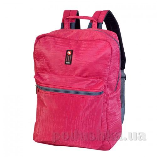 Рюкзак для ноутбука Derby Соло 0100604,30 розовый
