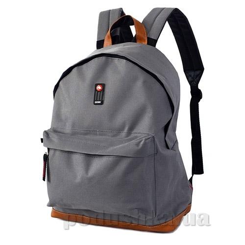 Рюкзак для ноутбука классический Derby 0100560,08 серый