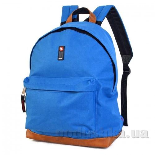Рюкзак для ноутбука классический Derby 0100560,22 голубой